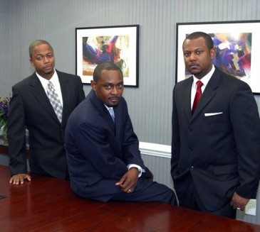 The Board of Directors Join Dr. Vibe to Discuss Male Mentors